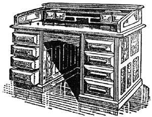 Das virtuelle Kafkabureau